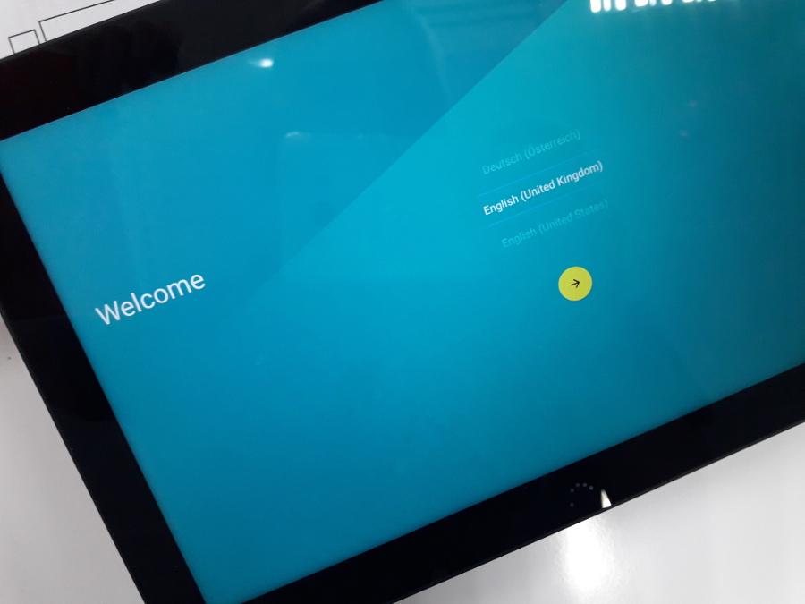 Instal·lar Android a la tablet BQ Aquaris M10 Ubuntu Edition