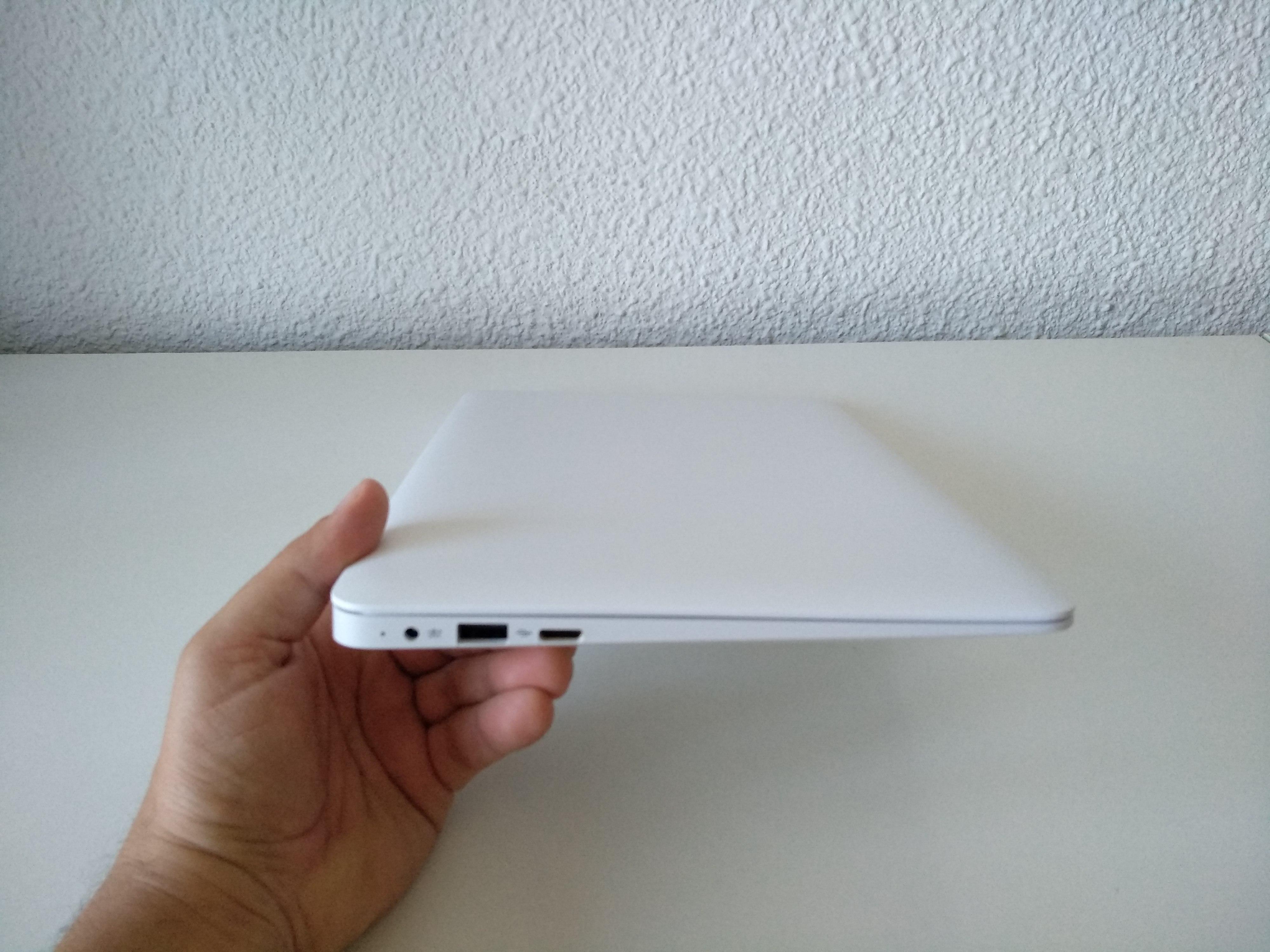 Dos dies amb el Pinebook, el portàtil de 99 dòlars
