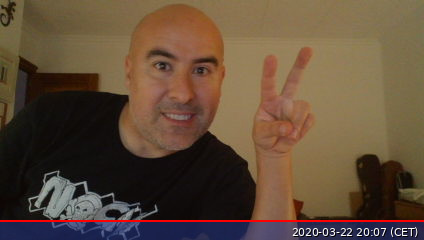 Fent servir la webcam a OpenBSD 6.6