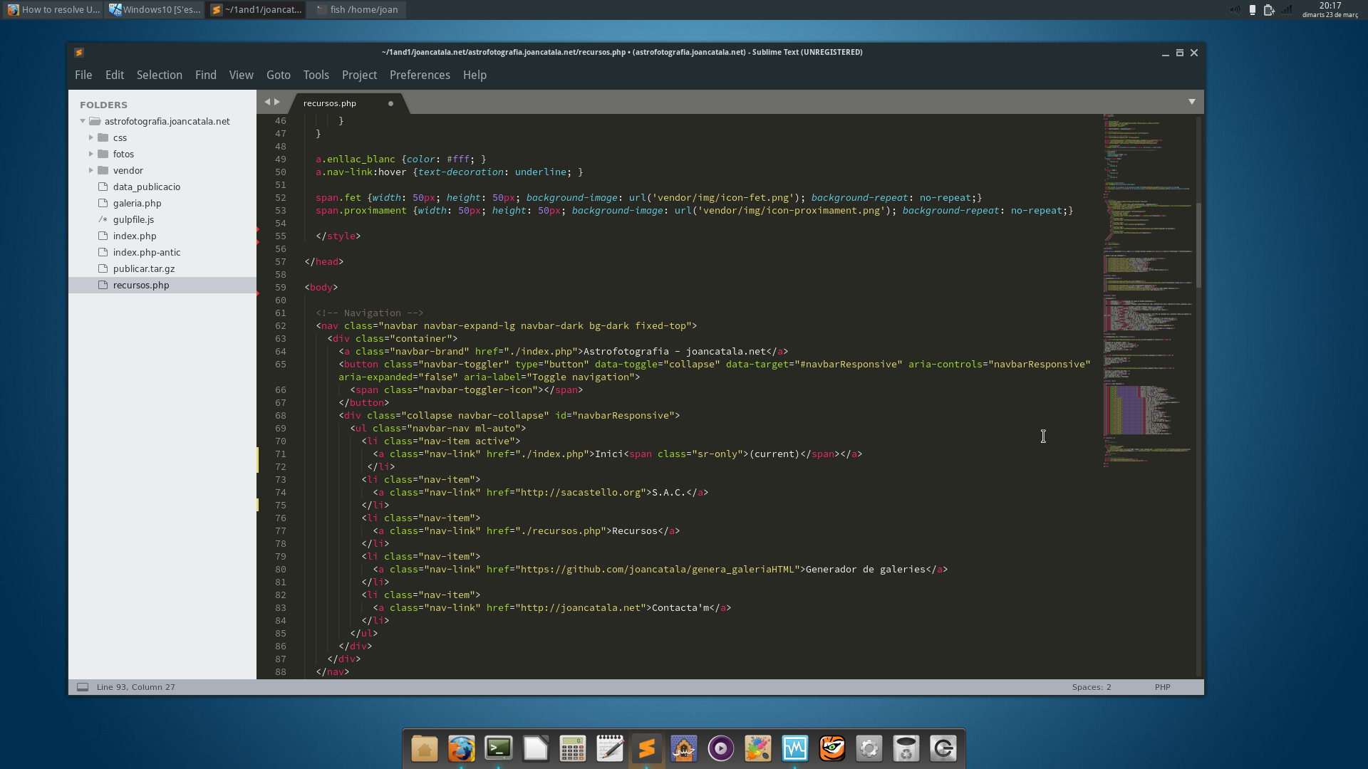 Sublime Text 3 a FreeBSD